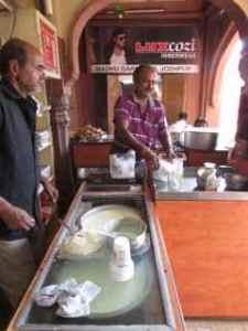Omelette Shop & Mishrilal Hotel - 04
