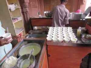Omelette Shop & Mishrilal Hotel - 12