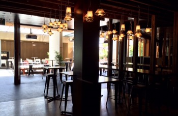 Worth Checking Out Ostani Bar