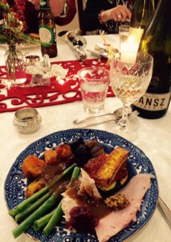 Christmas In July Party Food.Christmas In July Great Dinner Party Theme For A Canberra
