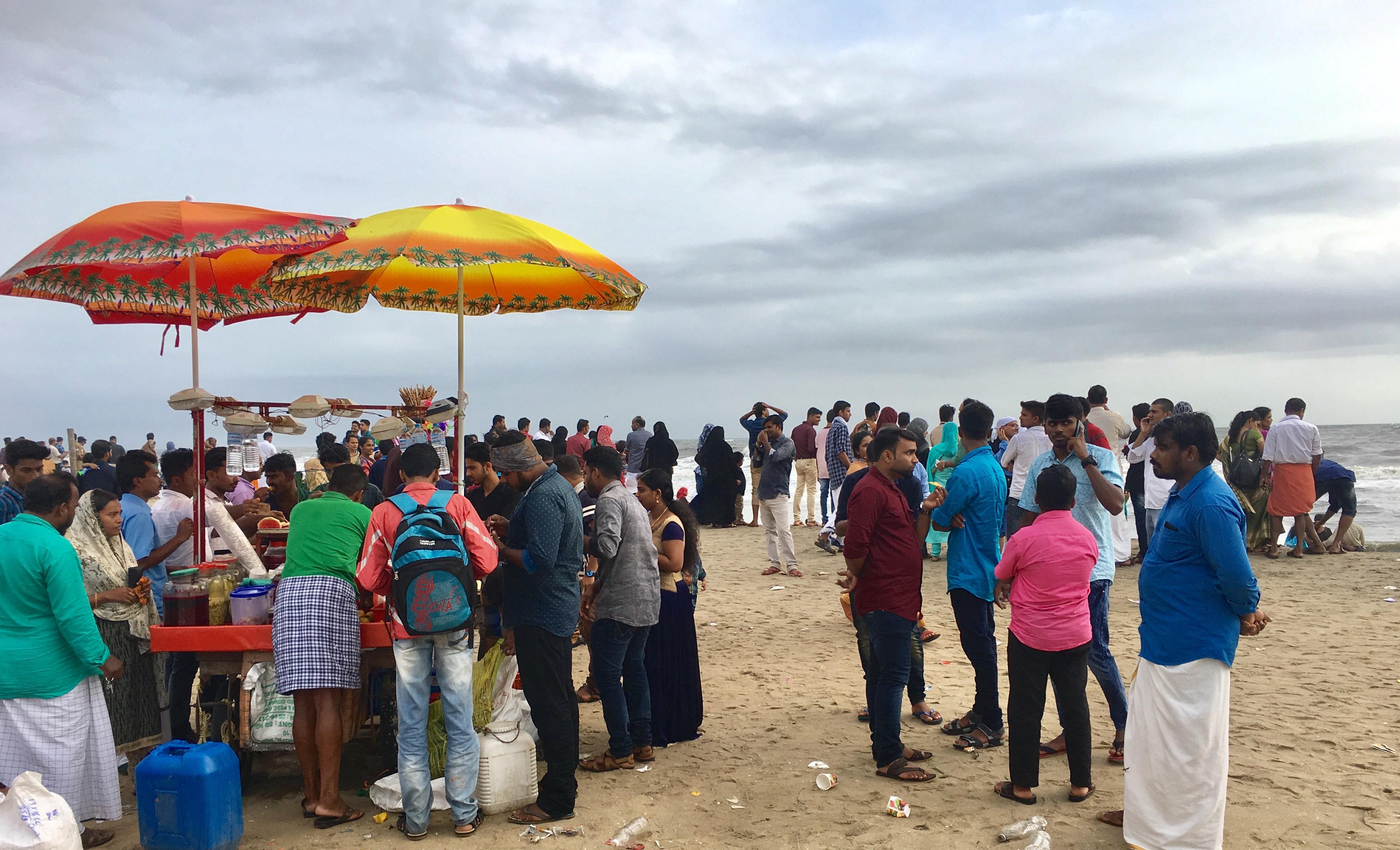 Celebrating Eid in Kozhikode, Kerala – Malabar Muslim Cuisine